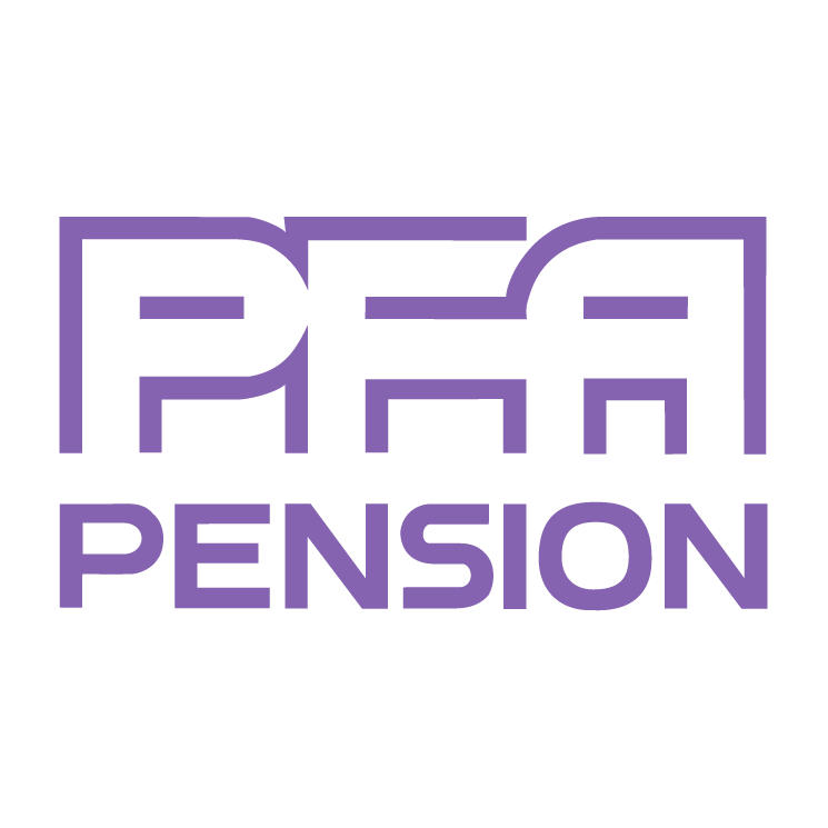 free vector Pfa pension
