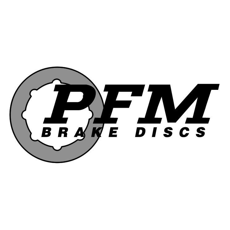 free vector Pfm