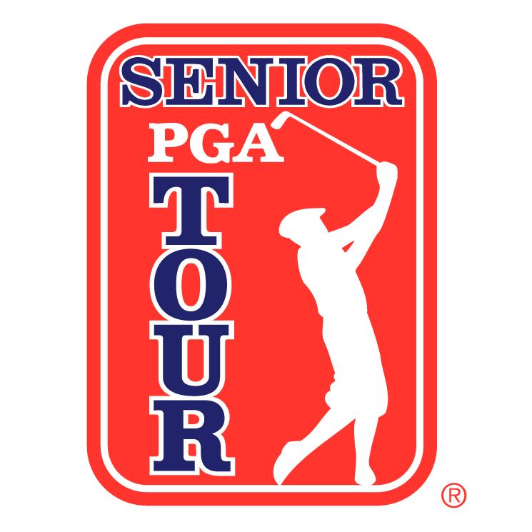 free vector Pga senior tour 0