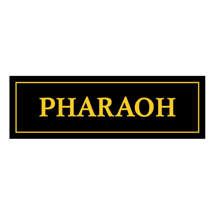free vector Pharaoh