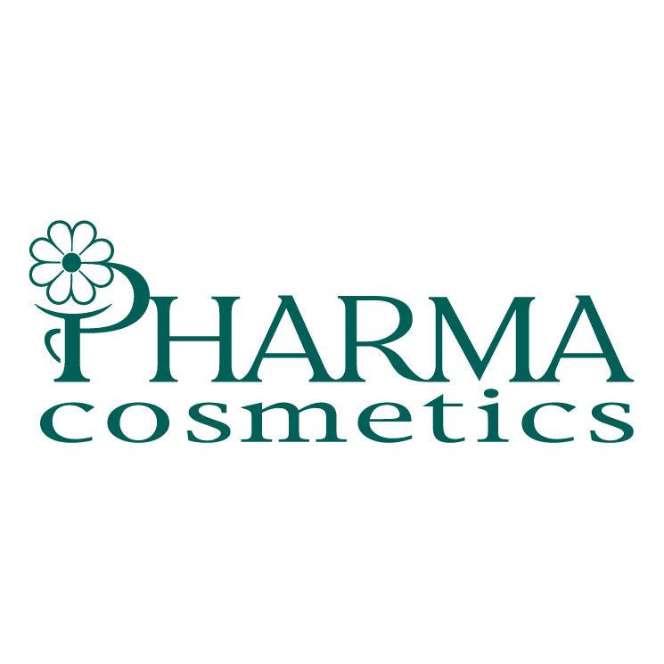 free vector Pharma cosmetics