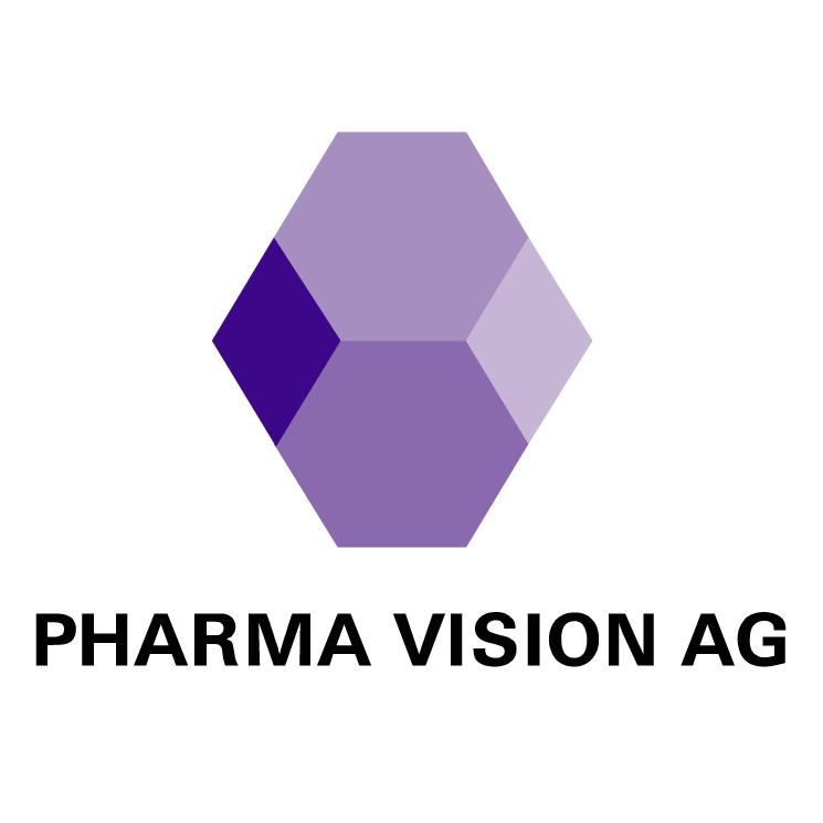 free vector Pharma vision