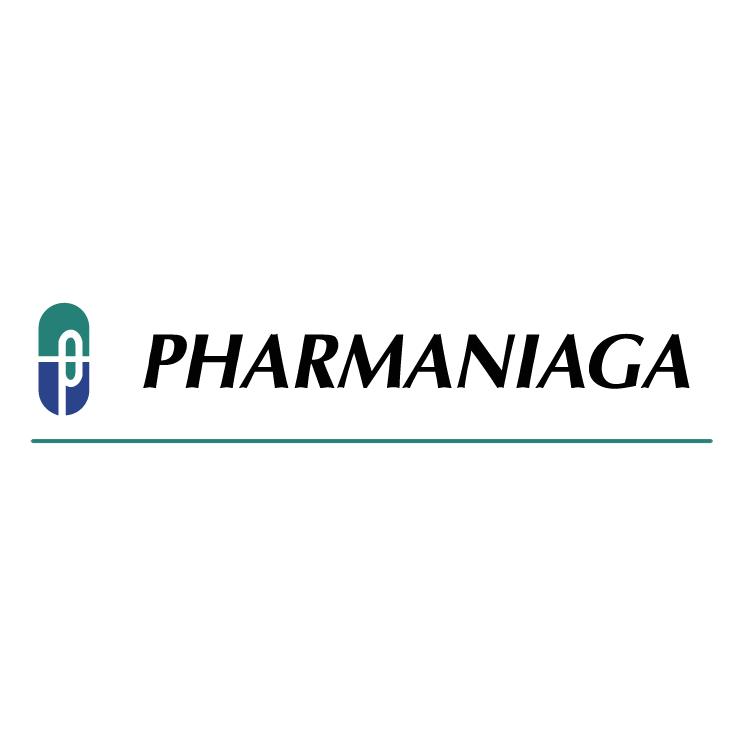 free vector Pharmaniaga