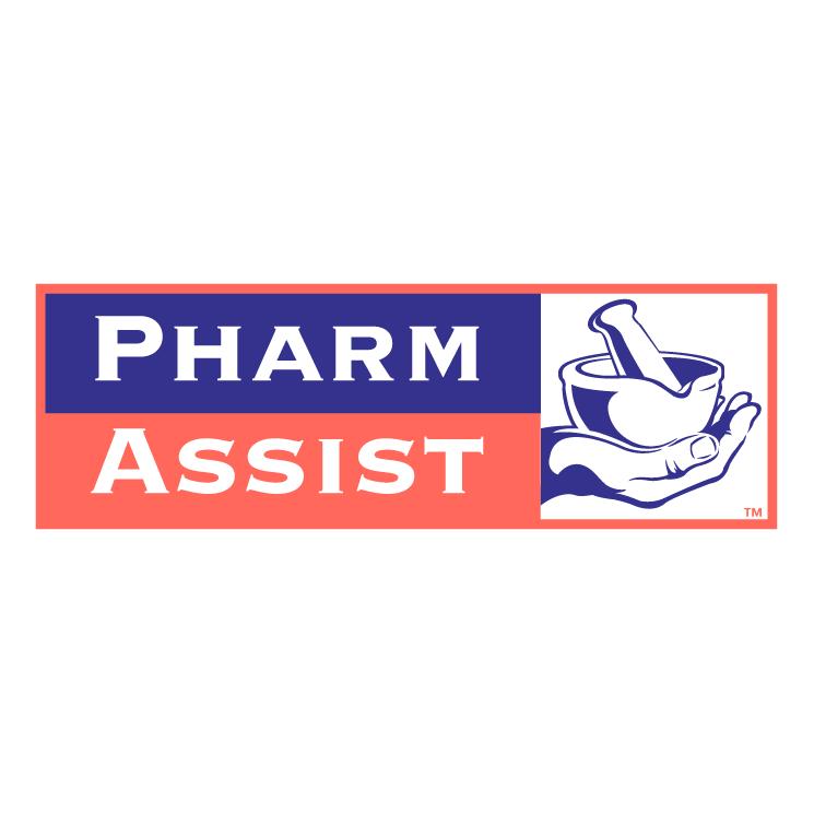 free vector Pharmassist 0