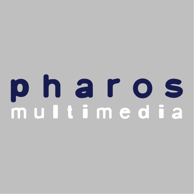 free vector Pharos multimedia