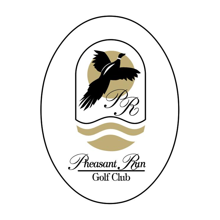 free vector Pheasant run