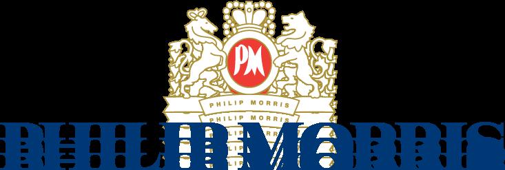 free vector Philip Morris logo