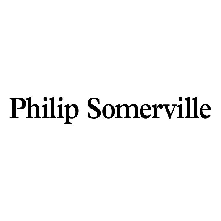 free vector Philip somerville