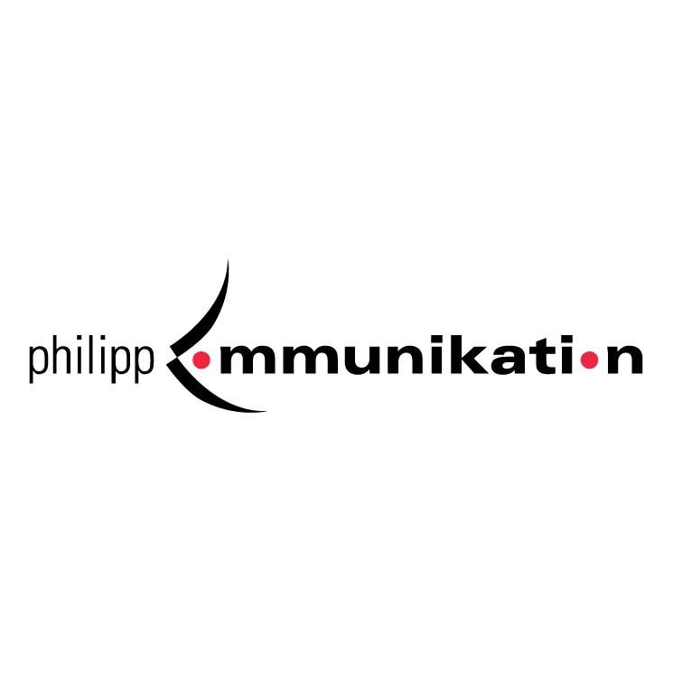 free vector Philipp communikation