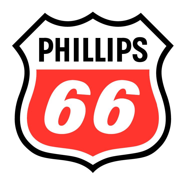 free vector Phillips 66 0