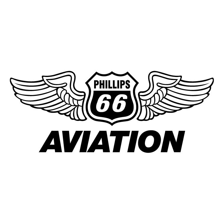 free vector Phillips 66 aviation