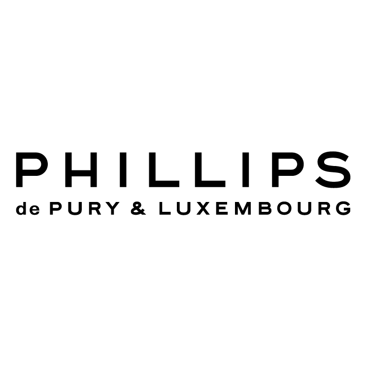 free vector Phillips de pury luxembourg