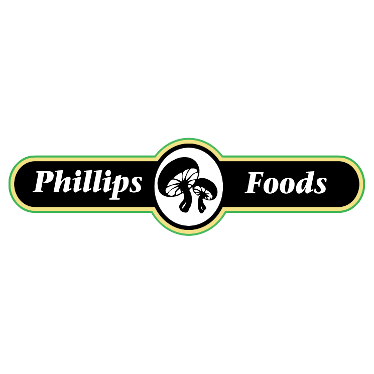 free vector Phillips foods