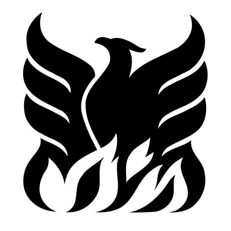 free vector Phoenix 1