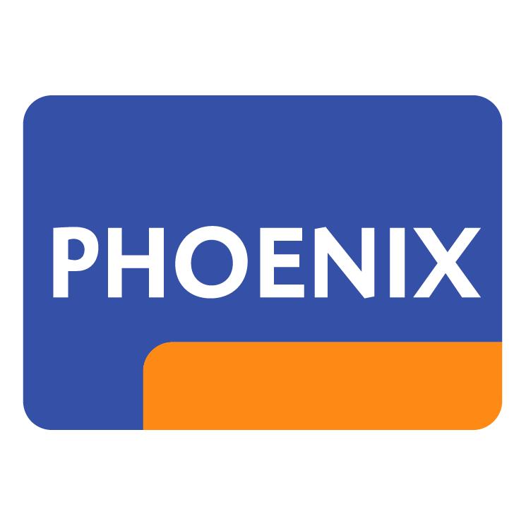 free vector Phoenix 2