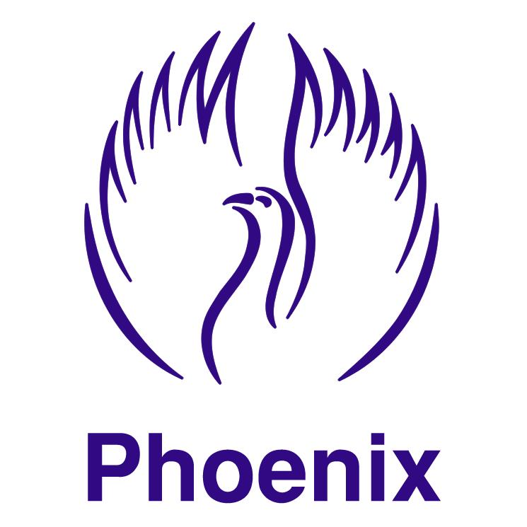 free vector Phoenix 3