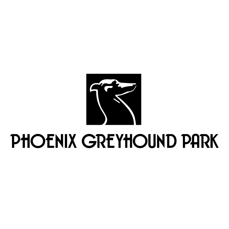 free vector Phoenix greyhound park
