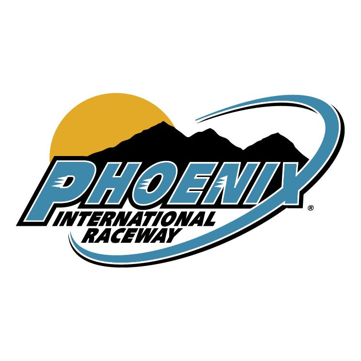 free vector Phoenix international raceway 0