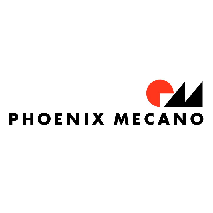 free vector Phoenix mecano