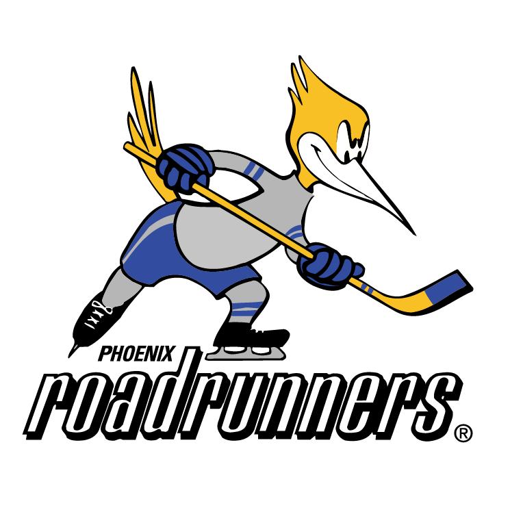 free vector Phoenix roadrunners