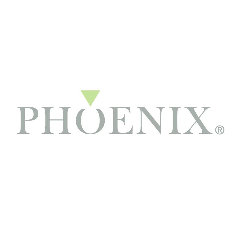 free vector Phoenix