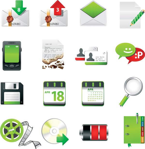 free vector Phone icon vector