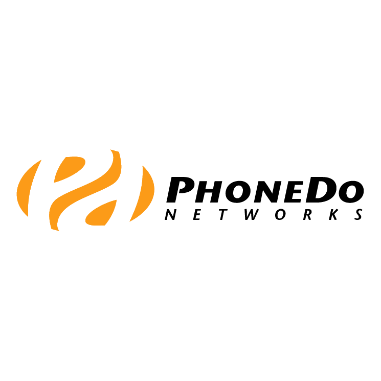 free vector Phonedo networks