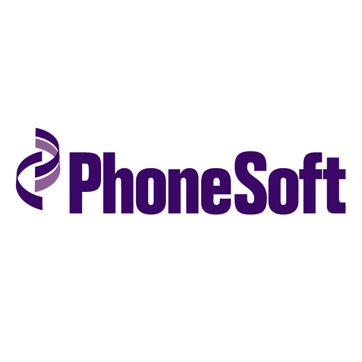 free vector Phonesoft