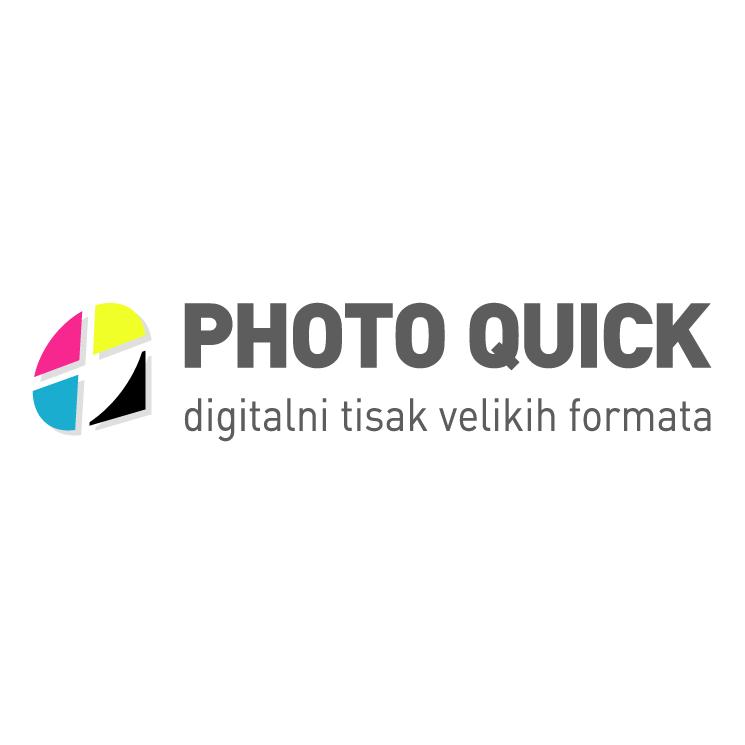 free vector Photo quick 0