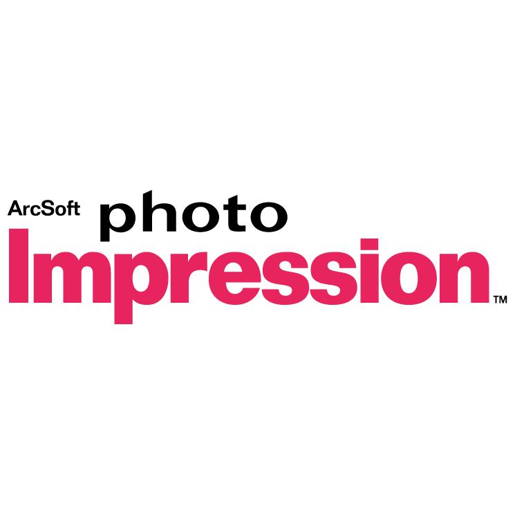 free vector Photoimpression