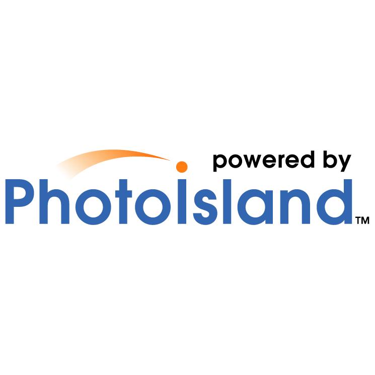 free vector Photoisland