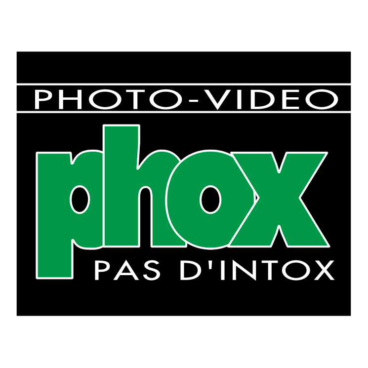 free vector Phox