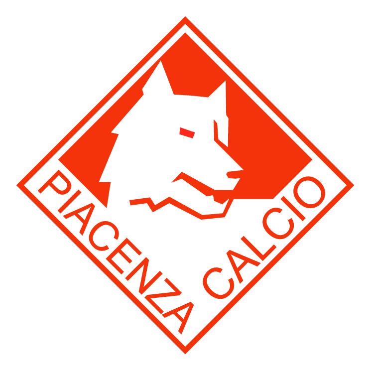 free vector Piacenza calcio