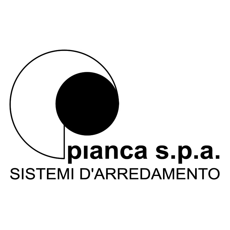 free vector Pianca
