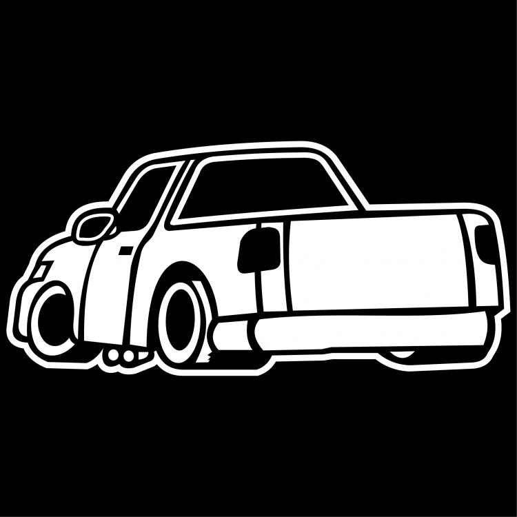 free vector Pickup