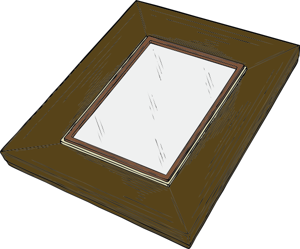 free vector Picture Frame clip art