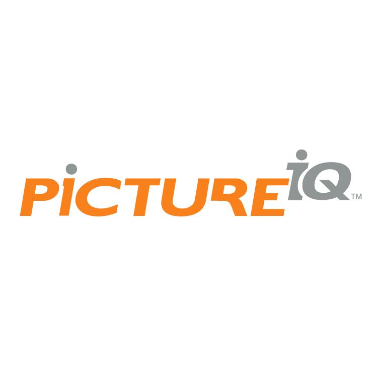 free vector Pictureiq