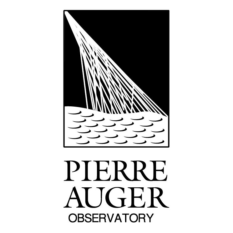 free vector Pierre auger