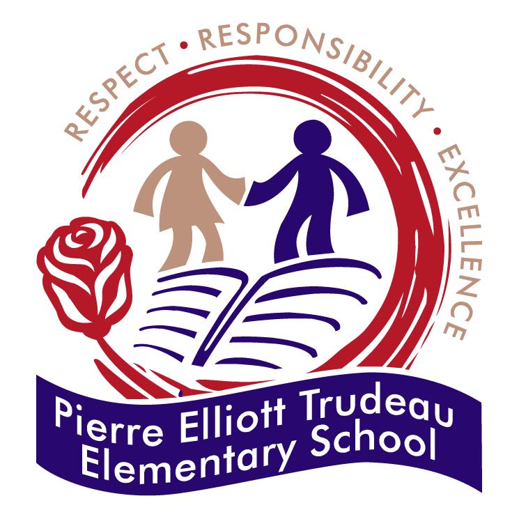 free vector Pierre elliott trudeau elementary school