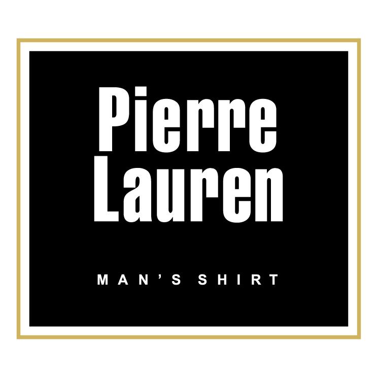 free vector Pierre lauren
