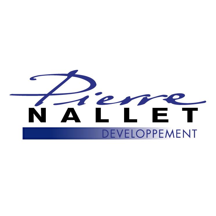 free vector Pierre nallet developpement