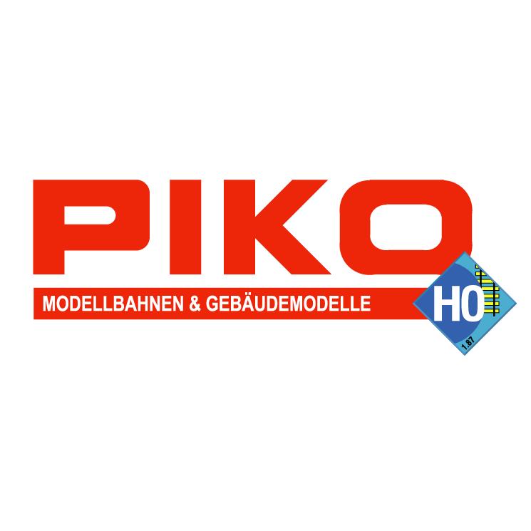 free vector Piko