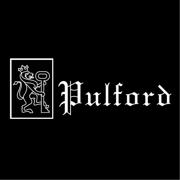 free vector Pilford