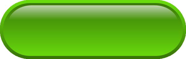free vector Pill-button-green clip art