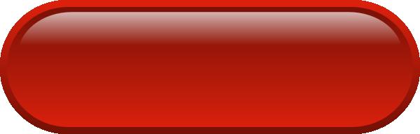 free vector Pill-button-red clip art