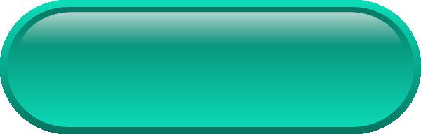 free vector Pill-button-seagreen clip art