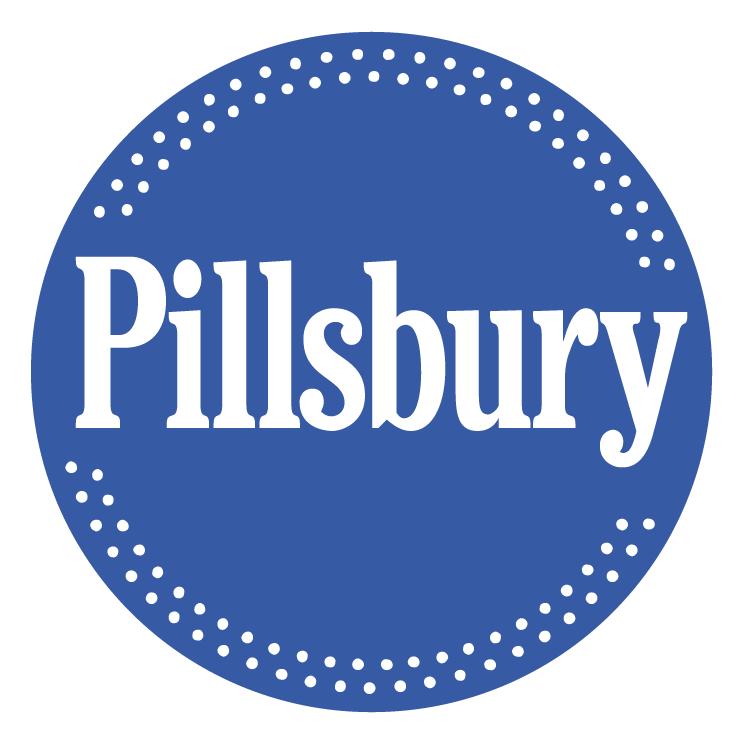 free vector Pillsbury 0