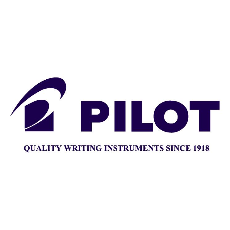 free vector Pilot 3