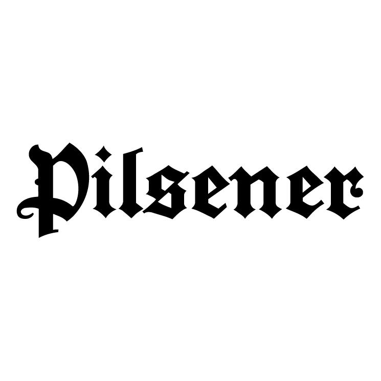 free vector Pilsener