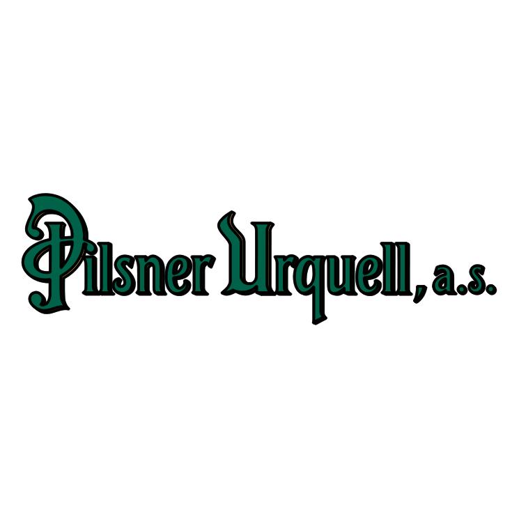 free vector Pilsner urquell